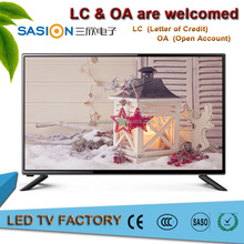 Smart full hd 40 Inch lcd size oem odm samsung led tv 32 inch price