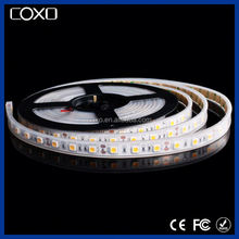 Good qualtiy,High lumen 36/72W SMD3528/5050 led strip 4.8 watt per meter