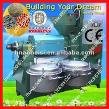 1 BV & CE approved screw seeds oil squeezing machine (+0086-13663859267)