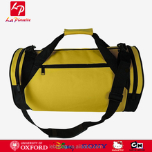 "Flexible Colorful Roll 18"" Round Gym Duffle Bag Traveling Bag"