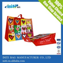 Hot New Products For Wholesale Nonwoven Shopper Bag For Promotion