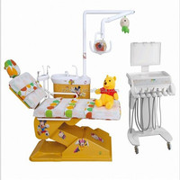 U WILL LOVE UR SMILE child dental chair price