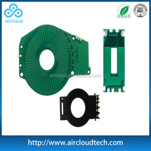 Professional pcb manufacturer offer bluetooth receiver pcb