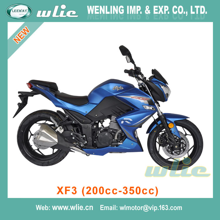 Fast delivery dax cub bike cruiser touring racing motorcycle 300ccc 400cc CHEAP street XF3 (200cc, 250cc, 350cc)