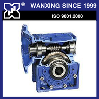 Hangzhou transmission exported to Germany products worm gear bevel gear