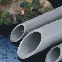 SHRH colored export pvc-u tube/oem upvc pipe specification