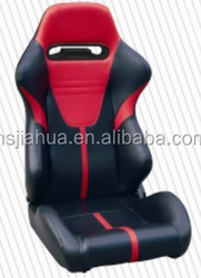 PVC Material and Sport Seat Type sports car seat
