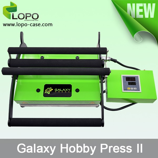 China factory supply Hobby Heat transfer small printing Press Machine- Hobby press