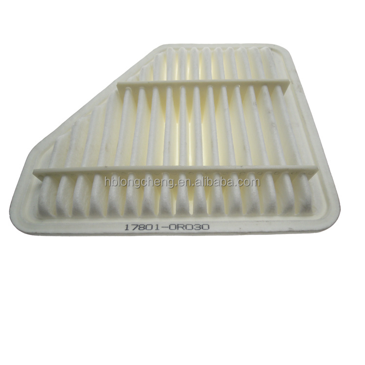 suzuki parts for cars AIR filter