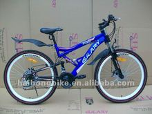 Qualified safe aluminum adult racing bicycle with ISO9001