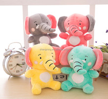 2017 Wholesale Custom Stuffed Soft Plush Toys
