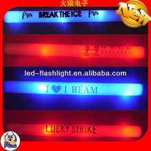 Peel & stick led light led foam stick , manufature & supplier