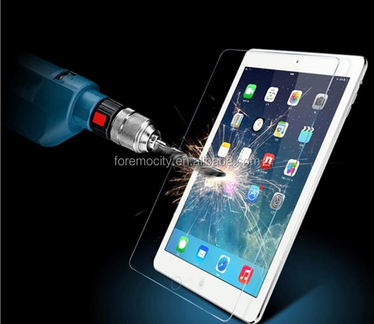 tempered glass screen protector for ipad2/34
