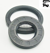 Rotary TC NBR Double Lip Oil Seal