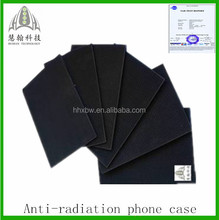 the size with 400*400*2.0mm Radiation protection absorbing material