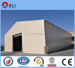 prefab modular house and prefabricated metal steel house building