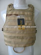 quick release millitary army tactical vest