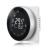 Fashionable round shape digital temperature controller heating thermostat with APP control