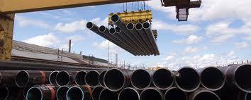 Seamless Steel Pipes for Oil & Gas Industry