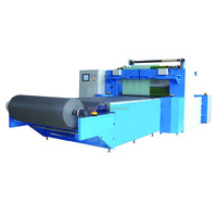 Pu Hot Melt Coating Laminating Machine