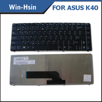 for ASUS G72 X54 k53 A53 internal laptop keyboard US layout