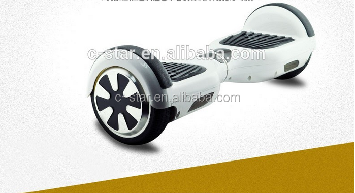 2 wheel hoverboard 3 wheel electric scooter smart balancing with 700w motors
