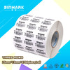 T2515T.N8700,SINMARK custom design self-adhensive clear sticky labels,adhesive label paper,self adhesive sticker paper