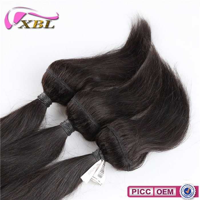 New arrival and fashional human hair extension, Braid in hair bundle