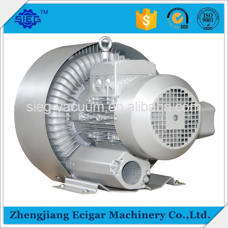High Ranking Single Phase Side Channel Air Blower for Plating Bath