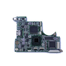 For Asus 100% original motherboard Eee PC 1008P System board with Atom N280 1.66GHz fully tested Warranty 45days