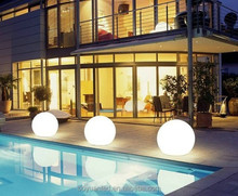 Illuminated Outdoor LED Lighting/Glowing Ball