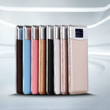 Top quality shenzhen 10000mah laptop power bank for Quick charge