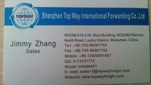 Economical courier,express cargo to U.S from China
