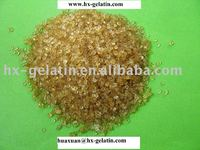 Technical gelatin in pearls