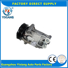 92010958 92010961 5PK 118MM Clutch CVC Compressor For Opel Astra