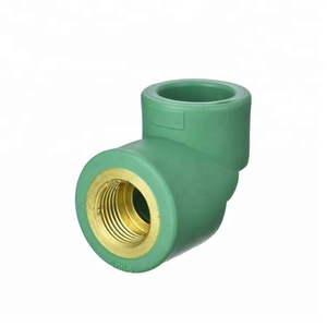 2016 china supplier manufacturing high quality ppr names pipe fittings