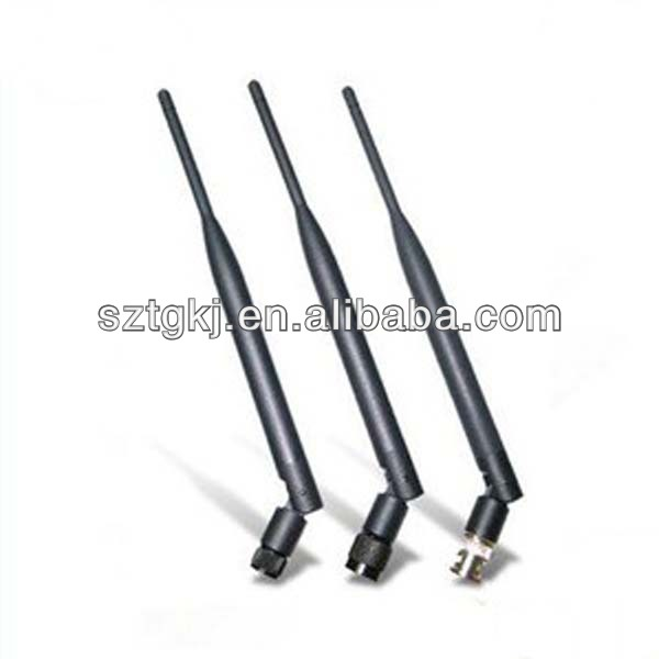 (Manufacoty)Hot selling dual band rubber antenna for communication
