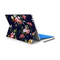 low investment business ideas full backside body laptop flower skin sticker oracal decal for surface pro 4