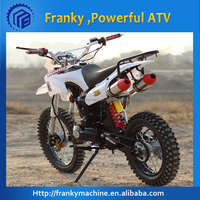 Nice design moto bike 125cc chinese dirt bike brands