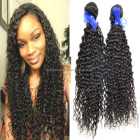 Strong supplier selling high quality virgin human hair new products from market