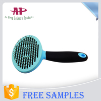 Pet Products Comb Pet Brush Cleaning&Grooming Tools