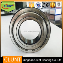 China supply chrome steel deep groove ball bearing 6228 6228z 6228rs