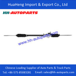 Quick steering rack and pinion mechanism for Peugeot 404 4002.45