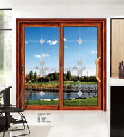 Aluminum Alloy Frame Material and Sliding Windows,roller shutter Type roller shutter window