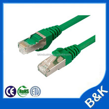 Cat5 Cat5e Cat6 Cat6a Cat7 UTP FTP SFTP Ethernet Cable Cat7 Network Cord 28AWG Patch Cable