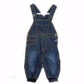 Infant baby clothing fancy denim pants new design baby boys wear jeans