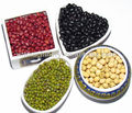 Automatic Black Lentils polishing machine/farm equipment
