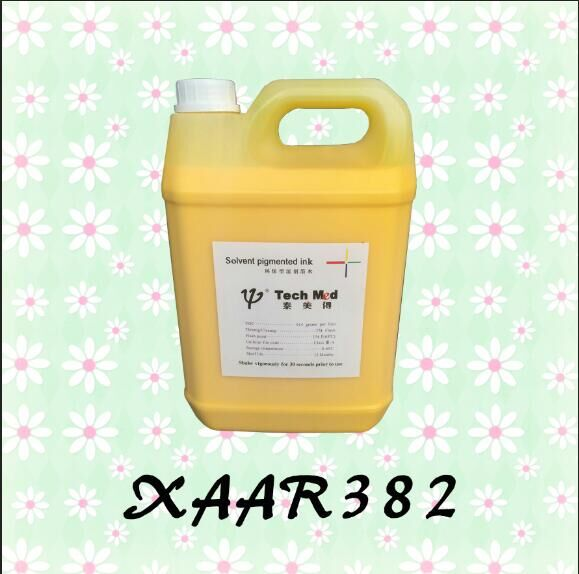 High qualityr solvent Printing ink for XAAR382 ink