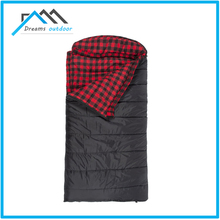 electric Sleeping Bag (300GSM for 15F) for Camping, Hiking and Outdoors, 190T Polyester