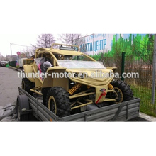Customized 800CC 4WD CVT GO KART/BUGGY/SSV/ATV
